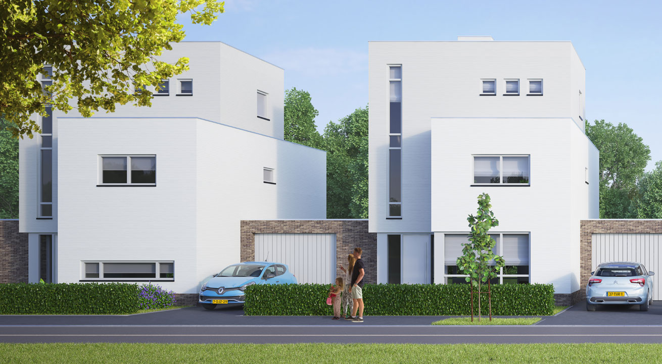 Gele Keuken 9 : Nieuw poelveld te eijsden villa s gele helmbloem